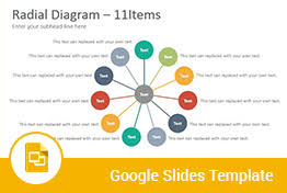 Venn Diagram Google Slides Venn Diagrams Google Slides Presentation Template Slidesalad