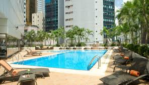 hotel outdoor pool. File:Inbalance Outdoor Pool - Novotel Century Hong Kong Hotel.jpg Hotel O
