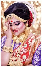 bridal makeup artist tania photos hakimpara siliguri artists