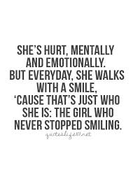 Sad Life Quotes Extraordinary 48 SAD HURT QUOTES FOR THE BROKEN HEARTS Quotes Pinterest