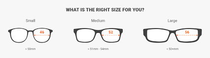 How To Find Your Sunglasses Size Step By Step Lentiamo Co Uk