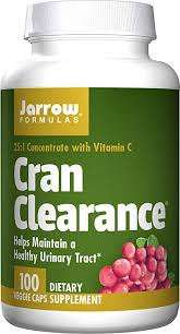 Buy Jarrow Formulas <b>Cran Clearance</b>, <b>100</b> Capsules Online at Low ...
