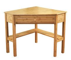 small corner desk for small areas small corner desk