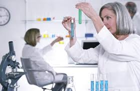 How To Train To Be A Lab Technician Chron Com