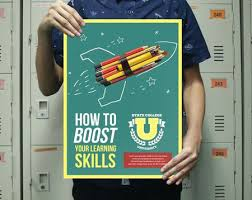 School Poster Maker School Poster Printing Classroom Posters Printplace