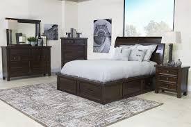 Sonoma Bedroom | Mor Furniture for Less