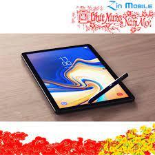 Máy tính bảng Samsung Galaxy Tab S4 -10.5 inch 2K HD -Hiệu năng khủng - Cấu  hình mạnh || Giá rẻ chính hãng tại Zinmobile chính hãng