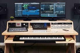 Check out our music production glossary. 10 Best Studio Desks For Music Production Icon Collective