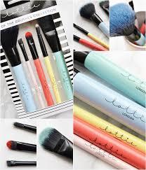 lottie makeup brush set review