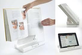 pop up cookbook holder bonjourlife cook book holder cookbook holder stand australia