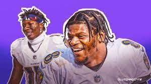 Ravens news: Lamar Jackson gets good ...