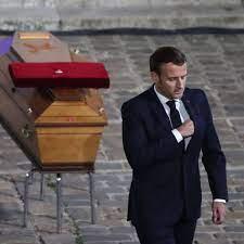 Terror in Frankreich: Lehrer auf offener Straße enthauptet - Erschütternde  These aus Ermittlerkreisen durchgesickert