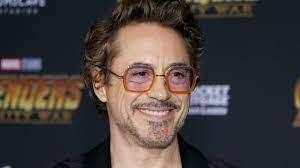 Iron Man Robert Downey Jr goes vegan ...