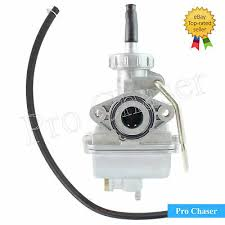 carburetor for honda c50 crf50 crf80