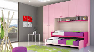 Purple And Green Bedroom Decorating Pink And Green Bedrooms Green Pink Bed Sheet Wooden Sliding White