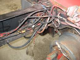 Mack Truck Brake Light Switch Looking For Air Brake Related Help Air Systems And Brakes