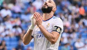 Real Madrid - Karim Benzema fehlt zum Prozess-Auftakt: Haft in der  Sexvideo-Affäre?