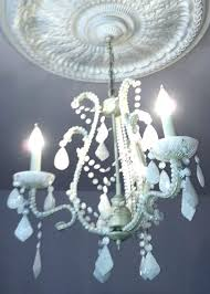 milk glass chandelier antique this is a very old antique milk glass