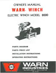 industries the history of the belleview winch belleview m8000 flier circa 1972