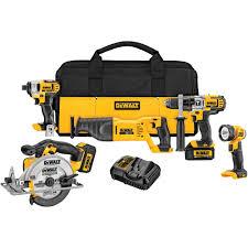 dewalt 60v tools. dewalt 20-volt max lithium-ion cordless combo kit (5-tool) dewalt 60v tools t