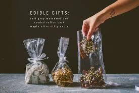 earl grey marshmallows seeded toffee bark maple granola