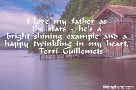 Love My Dad Quotes Stunning I Love My Father As The Birthday Quote For Dad