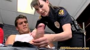 CFNM police milfs licked and fucked on GotPorn 4422373