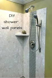 concrete shower walls shower walls best of photos of plastic wall panels for bathrooms build concrete concrete shower walls