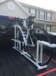 make bike rack pvc bike rack made out of for truck truck bed bike rack bike make bike rack pvc
