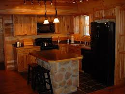 Brilliant Small Cabin Kitchen Design 25 Best Rustic Kitchens Ideas On Pinterest To Simple