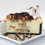 two free cheesecake slices from cheesecake factory with gift card purchase