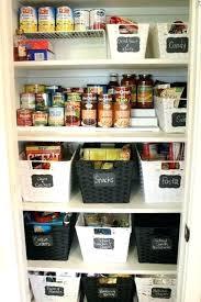 pantry closet organizers cabinet kitchen canada organizer ideas