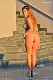 Busty Redhead Big Ass Naked In High Heels Keisha Ftv Public Nudity Pics From Google Tumblr Pinterest Facebook Twitter Instagram And Snapchat