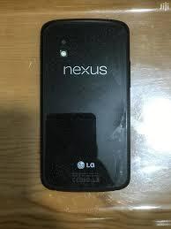 Archive: LG Nexus 4 E960 8 GB Black in ...