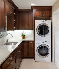 Terrific-Stackable-Washer-Dryer-decorating-ideas-for-Laundry-Room ...