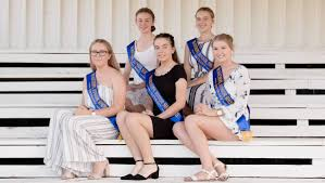 Introducing the 2018 Wauchope Showgirl finalists | photos | Port Macquarie  News | Port Macquarie, NSW