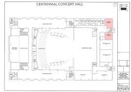Browse Universityofarizonacentennialhallseatingchart Images