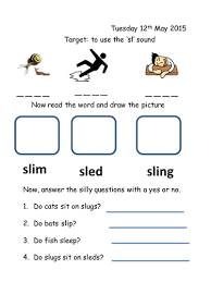 Once you find your worksheet. Phase 4 Sl Worksheet Teaching Resources