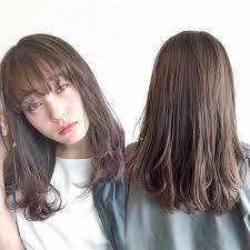 Urakantaさんのヘアカラー前髪インナーカラーに関するスナップフォト