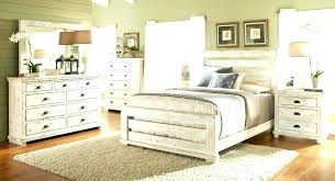 Off White Bedroom Set Cheap Rustic Bedroom Furniture Sets Weathered ...