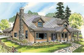 lodge style house plans. Beautiful House Lodge Style House Plan  Elkton 30704 Front Elevation  With Plans U