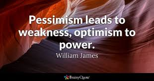 Optimism Quotes Delectable Optimism Quotes BrainyQuote
