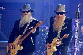 Billy Gibbons Clears The Air About ZZ ...