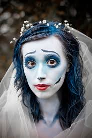 makeup ideas dead bride makeup corpse bride brides corpse bride