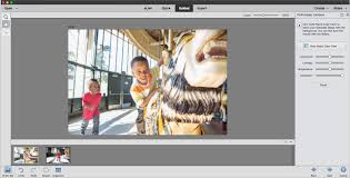 Photo Edit Guided Mode Photomerge Edits In Photoshop Elements