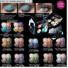 Avon True Color Eyeshadow Quad All Shades Reviews Photos