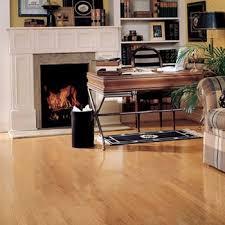 White Oak Hardwood Flooring Tan ABC426 by Bruce Flooring