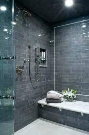 bathroom gray subway tile. Rock Tile Bathroom Grey Full Size Of Light Subway With Gray