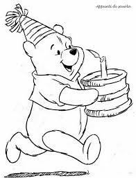 Winnie The Pooh Da Colorare Appunti Di Scuola