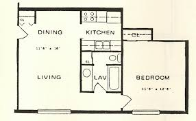 Spectacular Small 1 Bedroom Apartment Floor Plans 26 For Your With Small 1  Bedroom Apartment Floor Plans